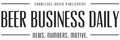 Beer Business Daily Logo