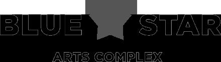 Blue Star Art Complex Logo